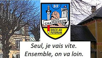 Md chateaudun